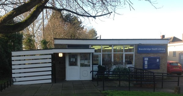 Image of Bracebridge Heath library