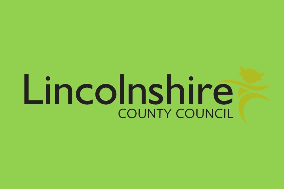 Lincolnshire County Council Widget